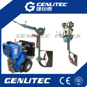 Air Cooled Chinese Diesel Outboard Motor (Single cylinder) pictures & photos