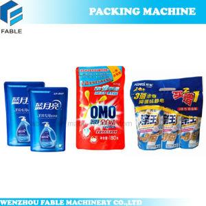 Liquid Sachet Packing Machine (FB-100L) pictures & photos