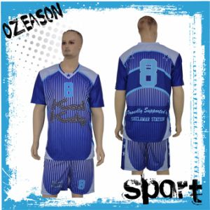 2017 Subliamtion Promotion Soccer Jersey Uniform Kit Supplier pictures & photos
