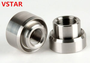 Customized High Precision Carbon Steel Machined Part by CNC Turning Medical Equipment pictures & photos