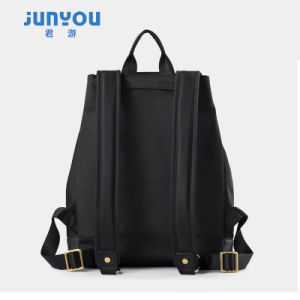 Fashion Nylon Waterproof School Laptop Backpack Bag pictures & photos