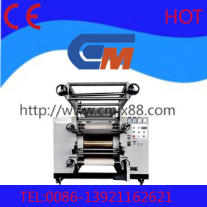 Auto Industrial Fabric Heat Transfer Printing Machine pictures & photos