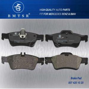 Super Quality Rear Brake Pad Set 0074201020 Mercedes Benz E-Class W211 W221 pictures & photos