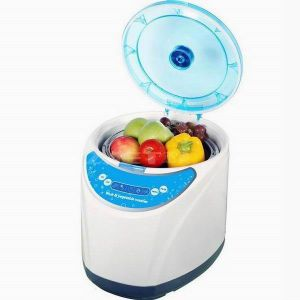 Ozone Washing Machine Water Purifier for Family Use pictures & photos