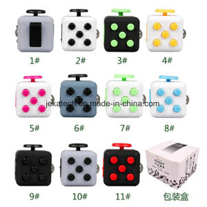 Anxiety Stress Relief Fidget Cube pictures & photos