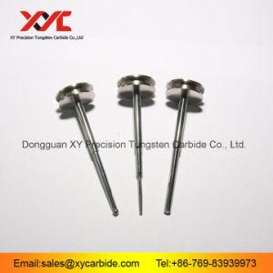 Tungsten Carbide Components Dispense Valves pictures & photos