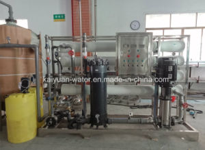 8000lph Auto Borehole RO Drinking Water Treatment Plant pictures & photos
