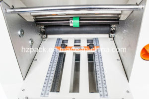 Ze-8b/4 Automatic Folding Machine for Paper, Specification From China pictures & photos