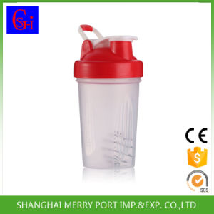 BPA Free Hot Sale Logo Customized Protein Shake Bottles pictures & photos