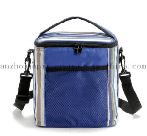 OEM Water Proof Portable Folding Picnic Ice Cool Bag pictures & photos
