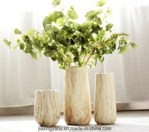 Porcelain Flower Vase for Home Decoration