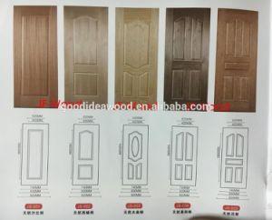 840*2150*3mm Melamine Skin Door pictures & photos