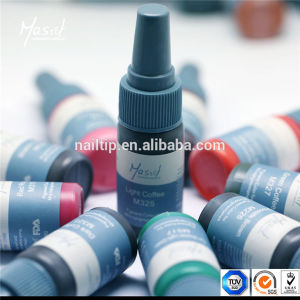 Mastor Permanent Makeup Pigment for Machine pictures & photos