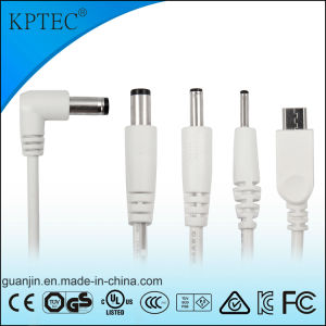 AC/DC Adapter Standard Plug with Small Home Appliance Product pictures & photos