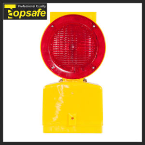 Red PP Base 2PCS Bright LED LED Traffic Lights for Sale pictures & photos