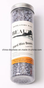 Lavender Hair Removal Wax Pellets of Body Waxing pictures & photos