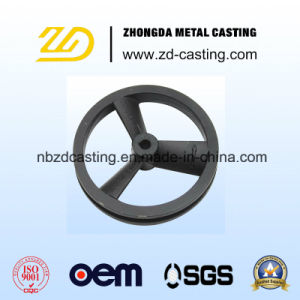 OEM Low Alloy Steel Precision Casting for Agricultural Machinery pictures & photos