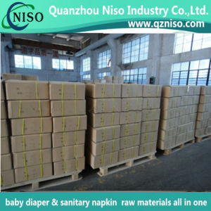 Silicone Coated Release Paper for Sanitary Pad pictures & photos