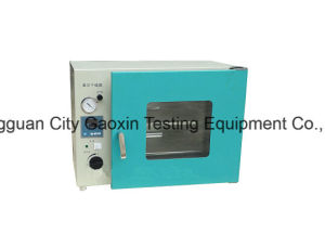 Lab Instrument Vacuum Drying Machine pictures & photos