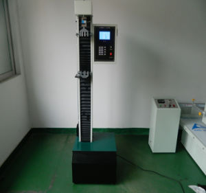500kg Microcomputer Tensile Test Machine Tension Tester