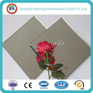 3.5mm Float Aluminum Mirror Glass Good Quanlity pictures & photos