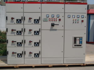 Gck Low Voltage Draw out Switchgear pictures & photos
