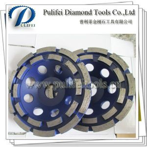 Concrete Grinding Disc Metal Diamond Cup Wheel