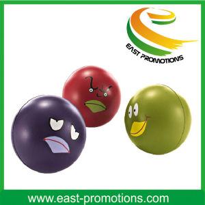 OEM Parrot Design Anti Stress PU Tennis Ball pictures & photos