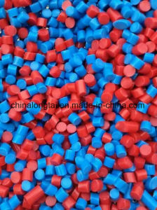 Colorful Electronic Wire PVC Material, Eco-Friendly and Good Heat Resistance pictures & photos