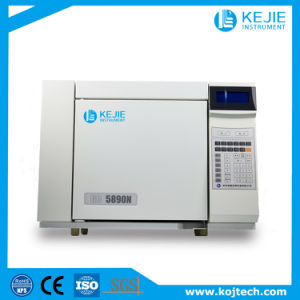 Laboratory Instrument/Gas Chromatography for Liquor/Gas Analyzer pictures & photos