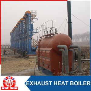 Oil Field Equipment Exhaust Gas Boiler pictures & photos