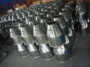 Stainless Steel Milking Bucket for Sale pictures & photos