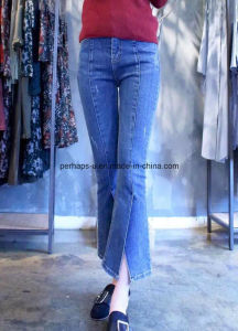 High Quality Fashion Women Jeans pictures & photos