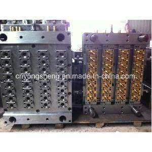 32 Cavity Plastic Injection Pet Preform Tooling Die Mould Mold (YS821) pictures & photos