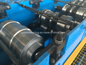 Deck Ultralock Roll Forming Machine pictures & photos