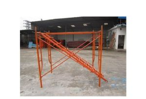 Construction Equipment Mini Multi-Function Scaffold pictures & photos