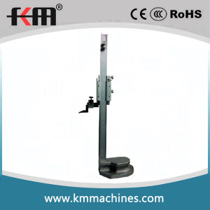 0-1000mm Precision Vernier Height Gauge pictures & photos