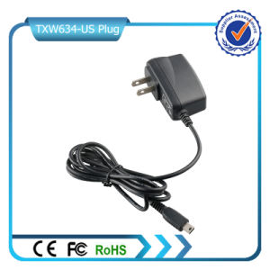 5V 500mA Output Mini USB Connector Wall Charger for Motorola