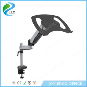Jeo Ys-Ga12u-D Upgrades Adjustable Rotation Swivel Monitor Riser Monitor Arm pictures & photos