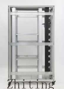 19 Inch Zt HS Series Network Rack Enclosures Used in Micro-Module pictures & photos