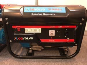 2.5kw Gasoline Generator with High Quality for Home Use pictures & photos