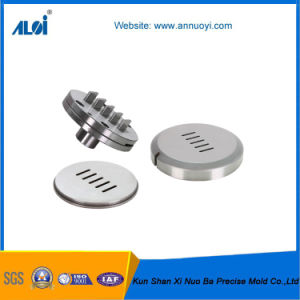 ISO Qualified Steel Mould Component CNC Milling Machine Part pictures & photos
