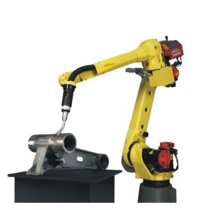 Ce Approved Automatic Welding Cutting Robot pictures & photos