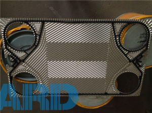 Tranter Gc60 Gcd054 Plate Heat Exchanger Plate with AISI304 AISI316 pictures & photos