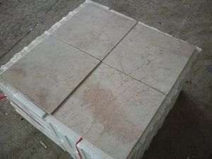 Beautiful Red Cream Marble for Tile/Slab/Composite  Tile/Countertops/Vanity pictures & photos