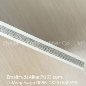 Hot China Products Wholesale High Quality Nn White Conveyor Belt and Nn/Ep Food Grade Rubber Conveyor Belt pictures & photos