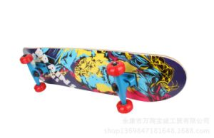 High Quality Wood Longboard Skateboard with Factory Price pictures & photos