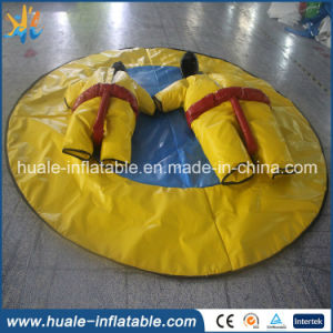 Fun Kids and Adults Inflatable Sports Games, Inflatable Sumo Wrestling Suits for Sale pictures & photos