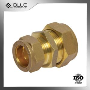 Good Service Copper Hex Nuts pictures & photos
