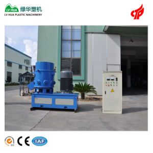 PP PE Soft Plastic Agglomerator pictures & photos